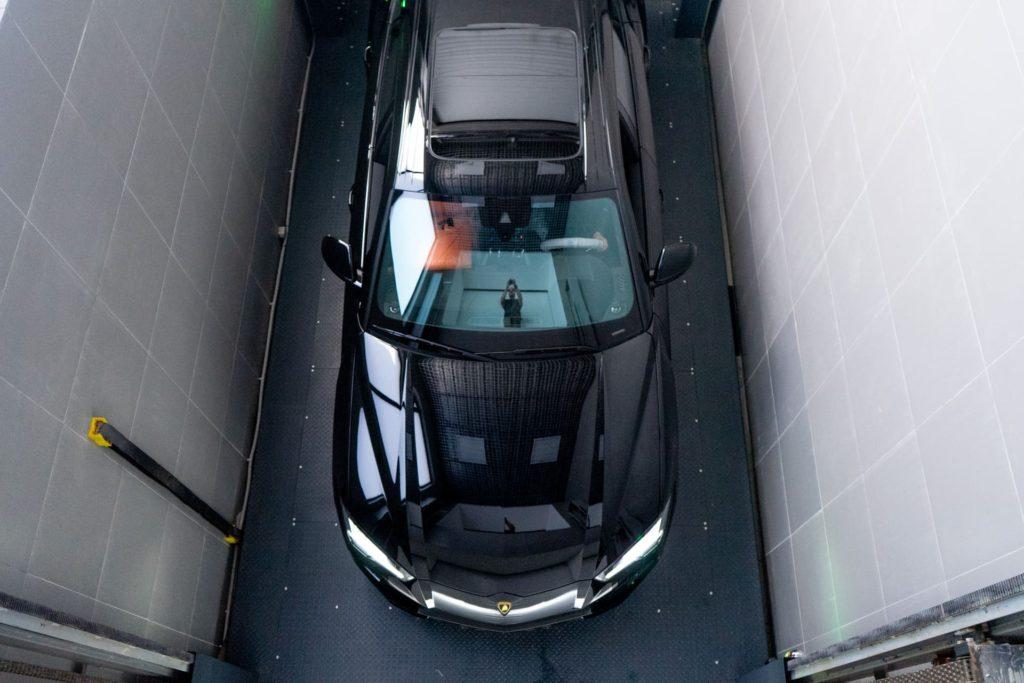 Автомобильный лифт TITAN